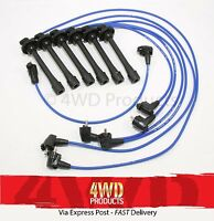 Ignition / Spark Plug Lead SET [NGK] - LandCruiser FZJ75 FZJ80 4.5 1FZ-FE(92-99)