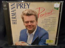 Hermann Prey- Portrait  -2CDs