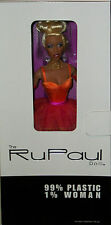 Rupaul drag queen race Rupaul's Supermodel doll Rupauls Figure Gay Ru paul xmas