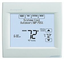 Honeywell TH8321WF1001 WiFi Touchscreen Programmable Thermostat