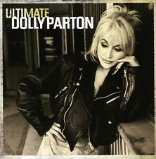 Dolly Parton - Ultimate Dolly Parton [New CD] Rmst