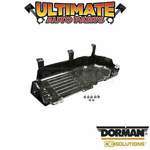 Dorman: 999-901 - Fuel / Gas Tank Skid Plate Guard