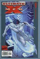 Ultimate X-men #9 2001 [Mark Millar, Tom Raney] Marvel -mA