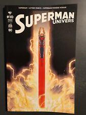 SUPERMAN UNIVERS - T10 : décembre 2016