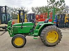 2001 John Deere 990 2Wd Tractor Diesel