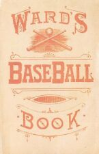 Wards Baseball Book: How to Become a Player