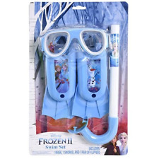 Frozen 2 - 3 pc Swim Set on Blister Card