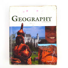 Geography For Christian Schools Second Edition - Libro de Geografia
