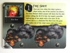 Pirates Pocketmodel FIRE STEEL 057 Fire Shot