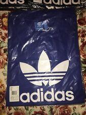 Adidas Men's Trefoil original t-shirts 100% Cotton .