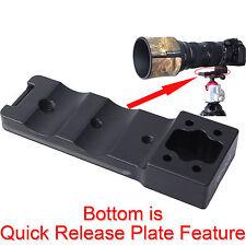 Stativschelle Basis Lens Support Collar für Sigma 150-600mm F5-6.3 DG OS HSM