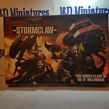 Warhammer 40,000 Sanctus Reach Stormclaw New in Box