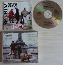 RARE CD ALBUM POISON - BELL BIV DEVOE 10 TITRES 1990