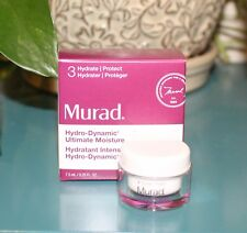 Murad Hydro-Dynamic Ultimate Moisture .25 oz Travel Size Hs12