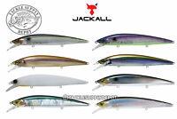 Jackall Rerange Jerkbait Suspending 130 5.1in 3/4oz JDM - Pick