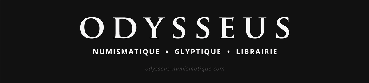 Odysseus Numismatique