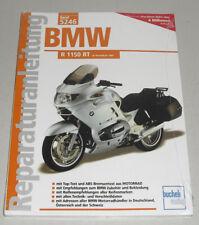 Reparaturanleitung BMW R 1150 RT ab Baujahr 2001