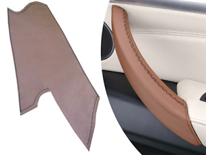Brown Door Handle Cover for BMW X5 E70 and X6 E71 Inner Brown Pull Handle Trim