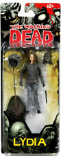 The Walking Dead OFFICIAL Series 5 Comic Action Figure Lydia NEW MIB FROM UK