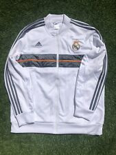 Real Madrid Tracksuit Top Xl
