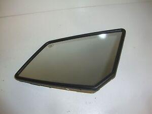 2007-2008 GMC Acadia Saturn Outlook Left Side Door Mirror Glass OEM Auto Dimming
