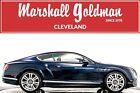 2016 Bentley Continental GT 2016 Bentley Continental GT Coupe 6.0L Twin Turbo W12 582hp 531ft. lbs. 8-Speed