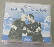 Talla (2XLC) Together (1997, vs. Taucher) [Maxi-CD]
