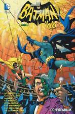 DC-Premium 91-Batman'66 Band 3, Panini