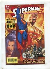 "Superman #203 - ""Homecoming!"" - (9.2) 2004"