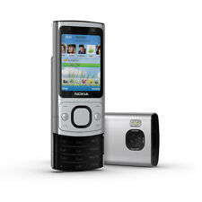 BRAND NEW NOKIA 6700 SLIDE UNLOCKED - BLUETOOTH - 5 MP CAMERA - 3G - FM RADIO