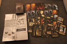 WIEDŹMIN - WITCHER - CARD GAME !!! VERY RARE !!!! COLLECTORS STUFF