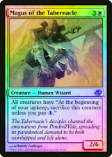 1x FOIL MAGUS OF THE TABERNACLE - Planar CHaos - MTG - NM - Magic the Gathering