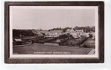 KILBARCHAN FROM BOWLING GREEN: Renfrewshire postcard (C22905)