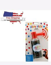 PARTY AIR HORN Hand Held DOG TRAINING BOAT SPORTS LOUD BLAST Security Safety .81