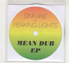 (HD615) Sinkane, Yacha - DJ CD