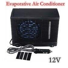 Portable 12V Home&Car Car Cooler Cooling Fan Water Ice Evaporative Air Condition