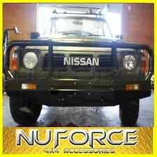 NISSAN PATROL GQ Y60 (1988-1997) BULL BAR WINCH COMPATIABLE BULLBAR