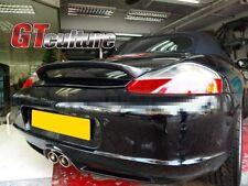 FOR Carbon Fiber Porsche 97-04 Boxster 986 Sport Rear Wing Trunk Spoiler