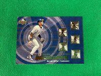 2003 Upper Deck Big League Breakdowns #BL12 Derek Jeter New York Yankees