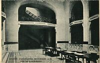 CPA PARIS 8e Societe D'Assurances Mutuelles A. M. Grand Hall (258696)