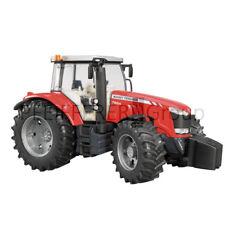 Bruder MASSEY-FERGUSON 7624 1:16 Traktor Spielzeugtraktor Modell