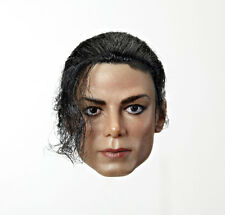 KOF 1/6 Scale Michael Jackson Head Sculpt