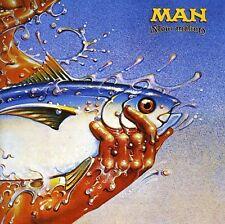 Man - Slow Motion [New CD] Bonus Tracks