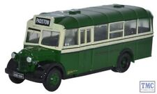 NOWB004 Oxford Diecast Bedford OWB Southern National 1/148 Scale N Gauge