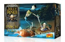 Jolly Roger Series In The Pinch Of Peril Model Kit by Lindberg 161LI03