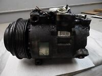 OEM 98-01 Mercedes-Benz ML320 ML-Class A/C Refrigerant Compressor Pump Assembly