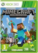 Videojuegos Minecraft nintendo