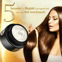 PURC Magical treatment mask 5 seconds Repairs damage 60ml Best restore hair W6A9