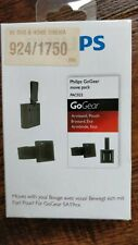 Philips GoGEAR Move Pack PAC022 BNIB NEW! Armband Pouch