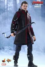 Hot Toys 1/6 MMS289 Avengers Age of Ultron Hawkeye Masterpiece Action Figure